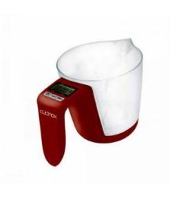 Cucinox SB0301R Dijital Mutfak Tartısı