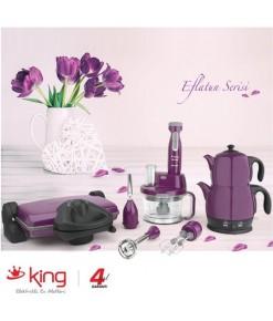 King Eflatun Serisi (P315Mp+K968+P637)