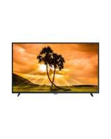 """Sunny 49"""" 124 Ekran Uydu Alıcılı LED Tv SN49DAL005/1032"""