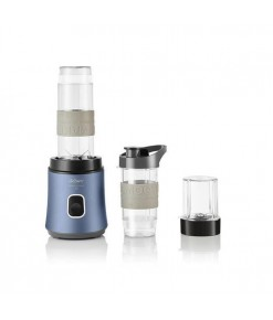 Arzum Okyanus Shake'n Take Joy Kahve Öğütücülü Kişisel Blender AR1101-O OKYANUS