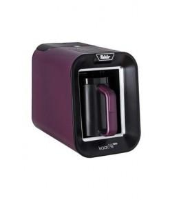 Fakir Kaave Uno Pro Violet Türk Kahve Makinesi FAK-KAH05