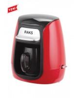 RAKS LUNA Filtre Kahve Makinesi