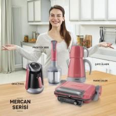 Blender &Blender Seti - Arzum Ar 9003 Mercan Set