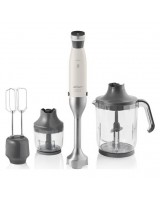 Arzum AR1070 Technoart Maxi Plus Siyah Blender Set