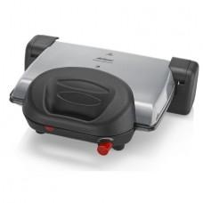 Tost ve Izgara Makinesi - Arzum AR2012 Prego Granite Izgara Ve Tost Makinesi Kırmızı