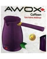 AWOX CAFFEEN MÜRDÜM ELEKTRİKLİ CEZVE