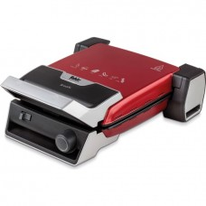 Tost ve Izgara Makinesi - Fakir Breadly Granite Izgara & Tost Makinesi Kırmızı