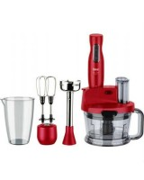 Fakir Mr.Chef Quadro Blender Seti