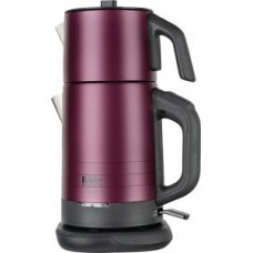 Çay Robotu & Makinesi - Fakir River Çay Makinesi Violet