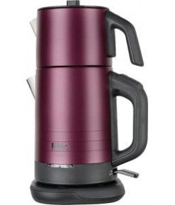 Fakir River Çay Makinesi Violet