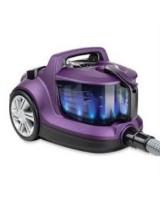Fakir Veyron Turbo XL Premium Violet Toz Torbasız Kuru Vakum Süpürgesi