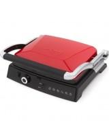 King K-462R Grill Master Tost Makinesi - Kırmızı