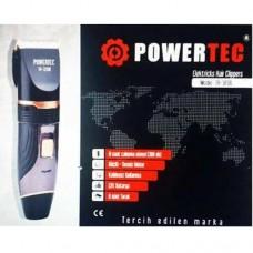 Traş Makinesi - Powertec 3200 Traş Makinesi