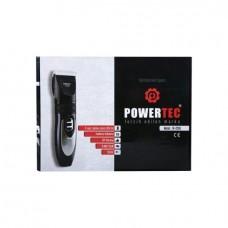 Traş Makinesi - Powertec Tr 6500 Saç Kesim Makinesi