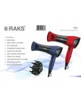 Raks Rita 2200 Watt Saç Kurutma Fön Makinesi