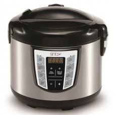 Buharlı Pişirici - Sinbo SCO-5037 8 Programlı Buharlı Pişirici - Pilav, Yoğurt, Çorba
