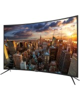 "Sunny 55"" 140 Ekran Uydu Alıcılı 4K Ultra HD Curved Smart LED TV"