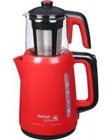 Tefal Siyah My Tea Çay Makinesi ile Kaliteli Çay Keyfi!